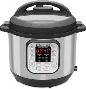 Instant Pot Duo 60 321 electric cooker